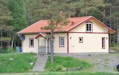 Ferienhaus 456029 für 7 Personen in Hedekas