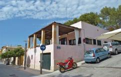 Vakantiehuis 456126 voor 6 personen in San Telmo
