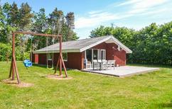 Vakantiehuis 456164 voor 7 personen in Jegum-Ferieland
