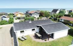 Maison de vacances 456253 pour 8 personnes , Tørresø Strand