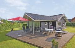 Ferienhaus 456262 für 8 Personen in Loddenhøj