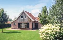 Vakantiehuis 456507 voor 4 volwassenen + 2 kinderen in Hoge Hexel