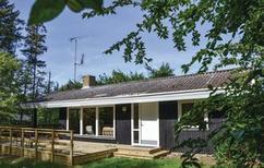 Villa 456603 per 6 persone in Rågeleje