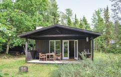 Holiday home 456717 for 4 persons in Liseleje