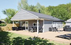 Rekreační dům 456770 pro 8 osob v Stenodden