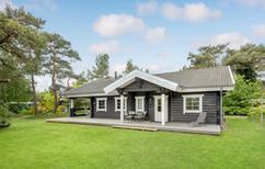 Dom wakacyjny 456784 dla 8 osób w Balka