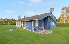 Maison de vacances 456792 pour 10 personnes , Næsby Strand