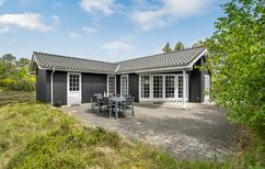 Holiday home 456843 for 6 persons in Havneby