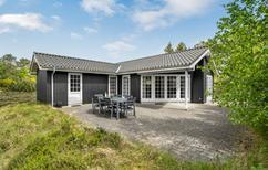 Maison de vacances 456843 pour 6 personnes , Havneby