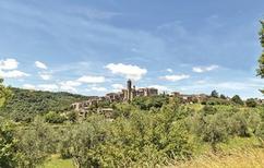 Dom wakacyjny 457013 dla 9 osób w Guardea