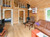 Maison de vacances 457116 pour 5 personnes , Hovborg