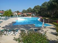 Ferienwohnung 457279 für 4 Personen in Lacanau
