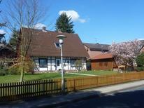 Mieszkanie wakacyjne 457498 dla 1 dorosły + 1 dziecko w Bad Fallingbostel
