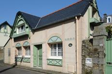 Holiday home 457609 for 5 persons in Saint-Malo