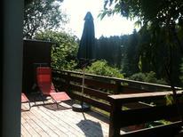 Ferienhaus 457683 für 3 Personen in Lenzkirch