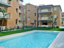 Appartamento 458185 per 5 persone in Toscolano-Maderno