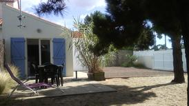 Holiday home 458281 for 4 persons in La Faute-sur-Mer