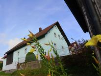 Holiday home 458292 for 4 persons in Stadlern