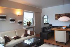 Appartement 458429 voor 3 volwassenen + 1 kind in Seefeld in Tirol