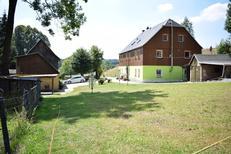 Appartement de vacances 458432 pour 2 adultes + 2 enfants , Kirnitzschtal