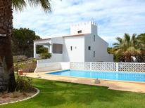 Holiday home 458596 for 6 persons in Vale de Lobo
