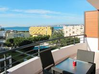 Appartement de vacances 458818 pour 4 personnes , Cagnes-sur-Mer