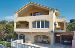 Appartement de vacances 459187 pour 5 personnes , Ražanj
