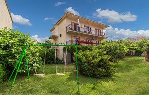 Für 9 Personen: Hübsches Apartment / Ferienwohnung in der Region Primorje-Gorski