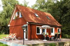Holiday home 459526 for 4 persons in Zinnowitz