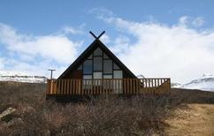 Holiday home 459552 for 3 persons in Breiddalsvík