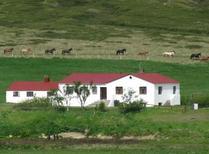 Ferienhaus 459577 für 6 Personen in Liósavatn