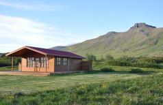 Maison de vacances 459584 pour 5 personnes , Skagaströnd