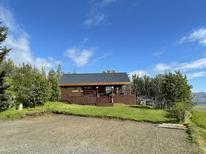 Ferienhaus 459602 für 6 Personen in Fljótshlíð