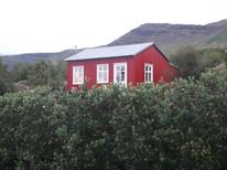 Holiday home 459647 for 3 persons in Hvalfjörður