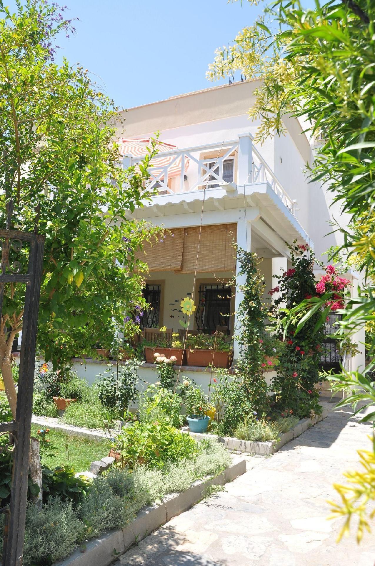 Ferienwohnung für 4 Personen ca. 75 m² i  in Türkei