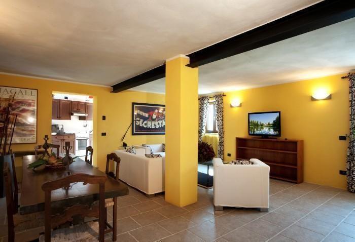 Ferienwohnung für 4 Personen ca. 90 m² i Bauernhof
