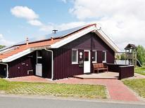 Appartement 46162 voor 12 personen in Otterndorf