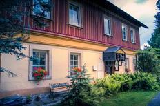 Ferienwohnung 460126 für 6 Personen in Harrachov
