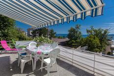 Appartement de vacances 460835 pour 5 personnes , Crikvenica