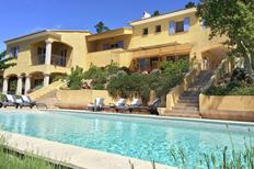 Holiday home 461087 for 26 persons in Le Muy