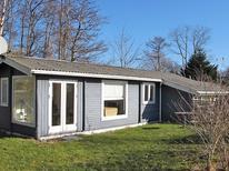 Appartamento 461596 per 4 persone in Råbylille Strand
