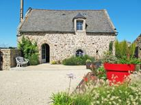 Holiday home 461633 for 4 persons in Cancale