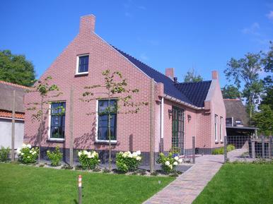 Gemütliches Ferienhaus : Region Waddenzee (Wattenmeer) für 5 Personen