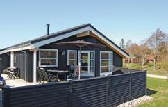 Holiday home 461952 for 5 persons in Eskov Strandpark