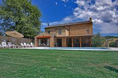 Ferienhaus 462091 für 10 Personen in Mogliano