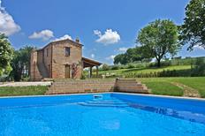 Ferienhaus 462254 für 6 Personen in Montegiorgio