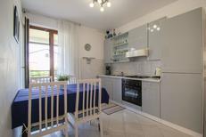 Appartement 462266 voor 2 personen in Novigrad