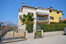 Appartement de vacances 462326 pour 5 personnes , Rovinj