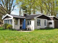 Rekreační dům 462702 pro 5 osob v Linneröd