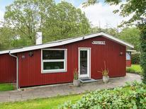 Holiday apartment 462713 for 6 persons in Skovgårde
